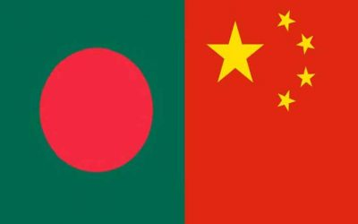 বাংলাদেশ-চীনের নতুন বাণিজ্য সম্পর্ক