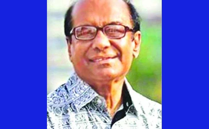 শামসুজ্জামান খান বাংলা একাডেমির সভাপতি