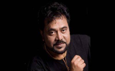 কিংবদন্তি সংগীতশিল্পী এন্ড্রু কিশোর আর নেই