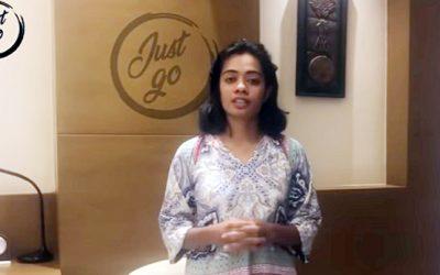 'জাস্ট গো' নিয়ে যা বললেন শিপ্রা দেবনাথ