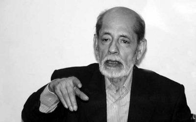 কথাসাহিত্যিক ও সাংবাদিক রাহাত খান আর নেই