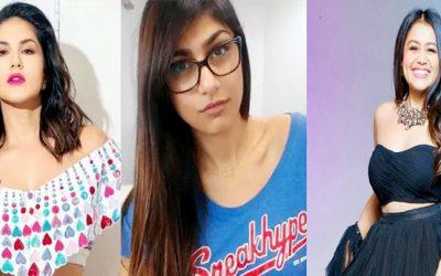 সানি লিওন-মিয়া খলিফার পর এবার নেহা কক্কর