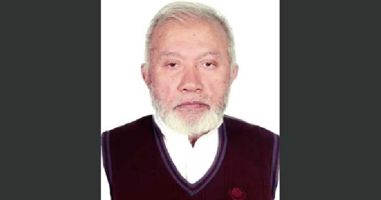 অধ্যাপক আবুল কালাম আজাদের ইন্তেকাল