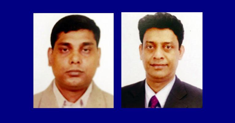 প্রবাসী নবসিংদী জেলা সোসাইটির নতুন কমিটি