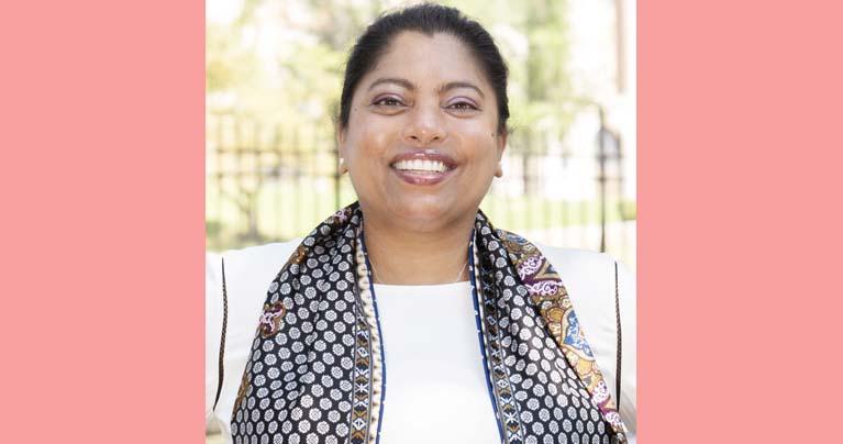 ডিস্ট্রিক্ট-২৪ সিটি কাউন্সিল নির্বাচনে এটর্নী সোমা সায়ীদের প্রার্থীতা ঘোষণা