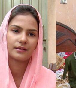 পাকিস্তানের লাহোরের যে প্রেম কাহিনী মানেনি কোন বাধা