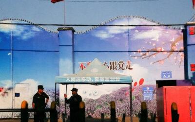 উইঘুরদের ওপর গণহত্যা চালাচ্ছে চীন : কানাডা
