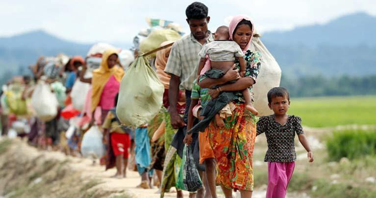 রোহিঙ্গা সংকট সমাধানে একমত চীন-বাংলাদেশ-মিয়ানমার : পররাষ্ট্র সচিব