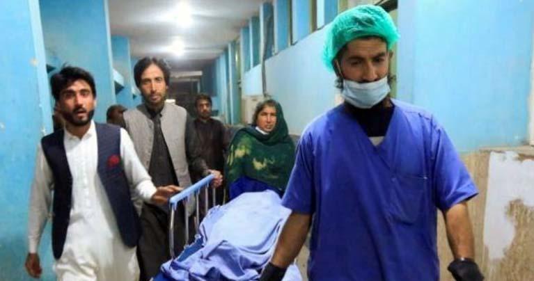 আফগানিস্তানে ৩ নারী মিডিয়াকর্মীকে গুলি করে হত্যা