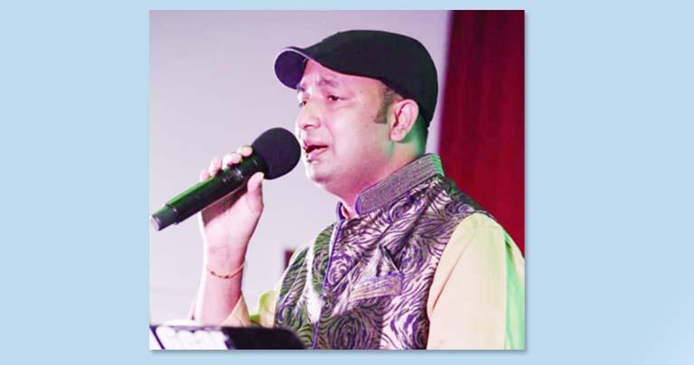 শিল্পী শাহ মাহবুবের একক সঙ্গীত সন্ধ্যা