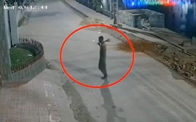 কুমিল্লায় পূজামণ্ডপে কোরআন রাখা ব্যক্তি শনাক্ত