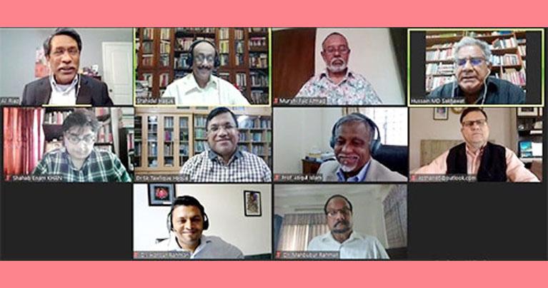 আমেরিকায় নির্বাচন : ঢাকায় জমজমাট আলোচনা-বিতর্ক