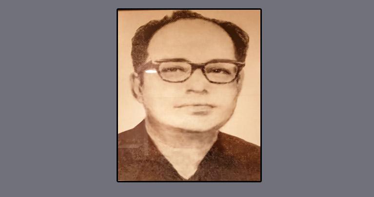 খালেক নওয়াজ খান স্মরণে