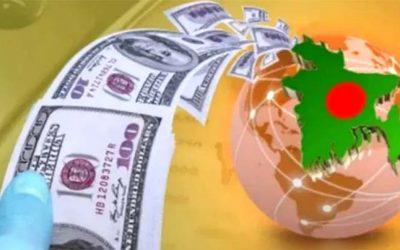 জানুয়ারিতে প্রবাসীরা পাঠিয়েছেন ১৬ হাজার কোটি টাকা