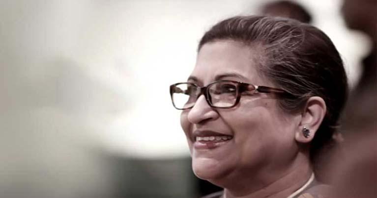 বঙ্গবন্ধুর কনিষ্ঠ কন্যা শেখ রেহানার ৬৭তম জন্মদিন
