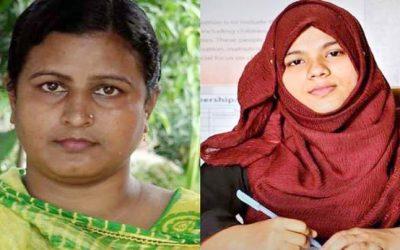 বিবিসির সেরা ১০০ নারীর তালিকায় বাংলাদেশি রিনা-রিমা
