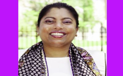 সিটি কাউন্সিলম্যান পদে প্রার্থী হবেন এটর্নি সোমা সায়ীদ