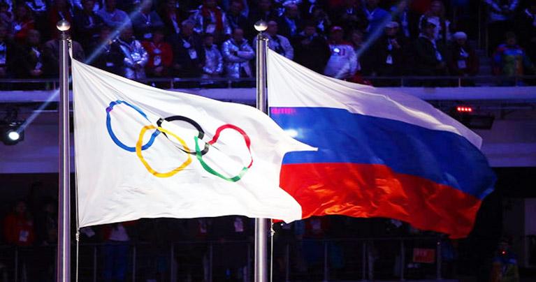 কাতার বিশ্বকাপ ও টোকিও অলিম্পিকে নিষিদ্ধ থাকবে রাশিয়া