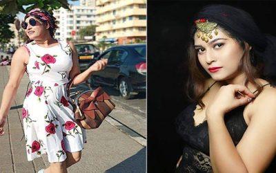 ফিল্ম ফেয়ারে মনোনয়ন পেলেন অভিনেত্রী তন্বী