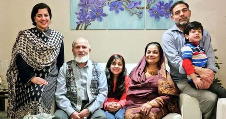 কানাডায় মুসলিম পরিবারের ৪ সদস্যকে গাড়িচাপা দিয়ে হত্যা