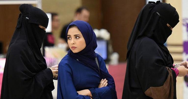 সৌদি আরবের নারীরা সেনাবাহিনীতে যোগ দিতে পারবে